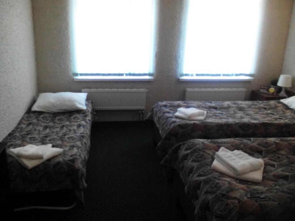 Услуги гостиницы Подворье