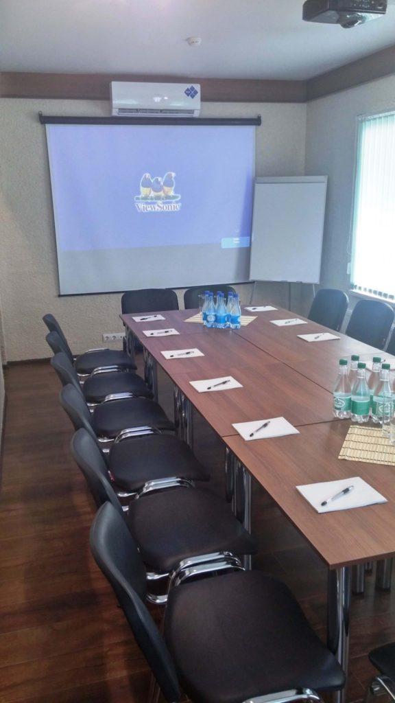 конференц зал в Туле