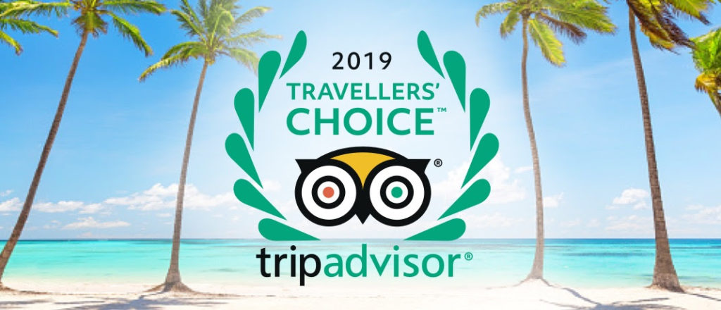 #TravellersChoice #OnTripAdvisor